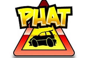 206992 phat car