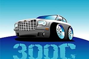 207007 300c car wallpapers