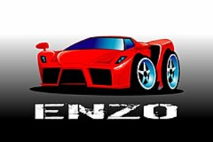 207040 enzo car wallpapers