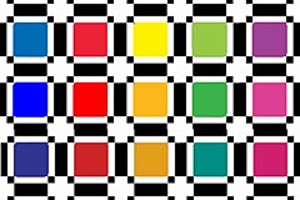 210369 coloured dots