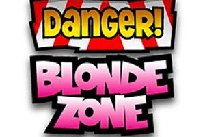 211928 danger blonde zone