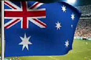 222039 flags australia