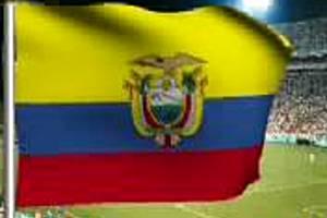 222059 flags ecuador