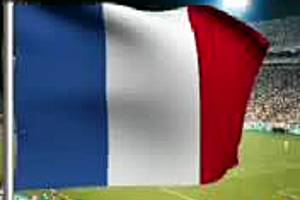 222067 flags france