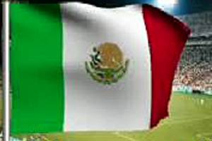222099 flags mexico