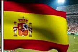 222127 flags spain