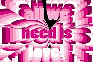253235 all we need love wallpapers