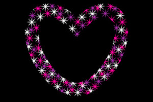 253239 glitter heart love wallpapers