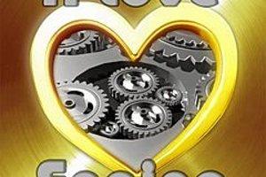 255555 a love engine