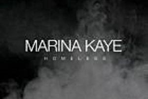 258372 homeless marina kaye