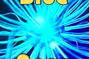 272672 blue neon