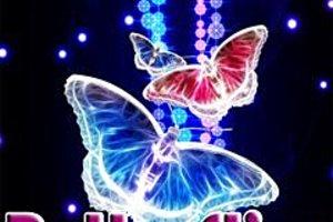 272684 butterflies