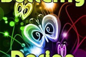 272696 butterfly design