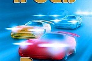 274868 a cars race