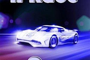274994 a race car