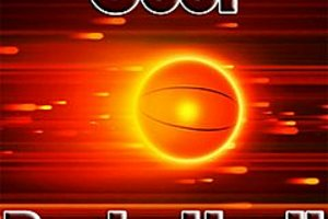275264 cool basketball