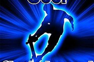 275300 cool skateboard