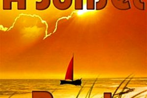 276202 a sunset boat