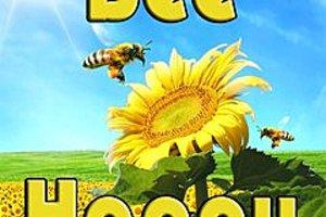 276332 bee happy