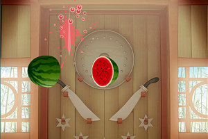 277885 fruit chef