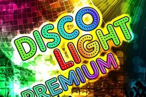 278883 disco light premium fr