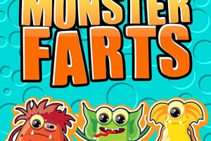 278913 monster farts de