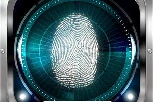 279215 fingerprint pregnancy scanner
