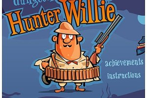 279549 hunter willie