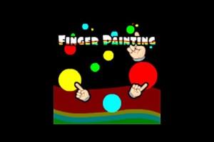 279787 finger painting