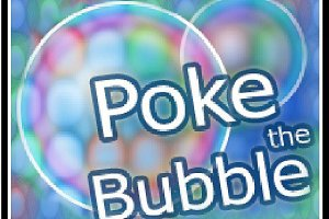 279901 poke the bubble