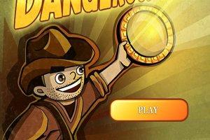 282619 dangerous treasures