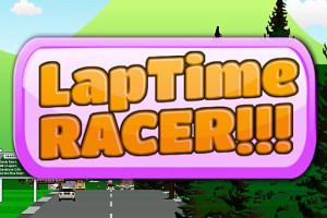 289001 lap time racer