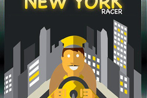 289019 new york racer