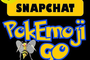 298537 pokemojigo snapchat stickers