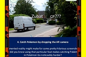 298707 pokemon go catch pokemon by dropping the ar camera