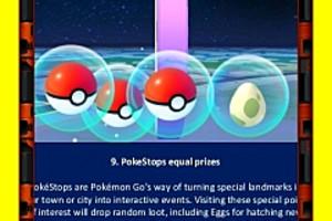 298731 pokemon go pokestops equal prizes