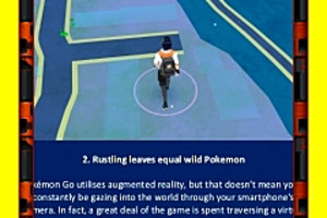 298735 pokemon go rustling leaves equal wild pokemon