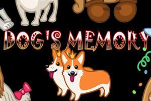 397120 dog memory