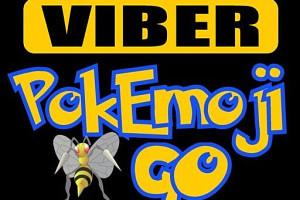 398043 pokemoji go viber stickers