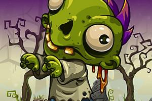 402532 zombie walk