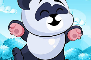 403839 panda escape unknown