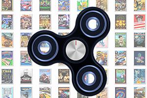 403924 fidget spinner pro