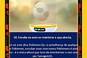 404235 encuba os ovos ao manteres a app aberta