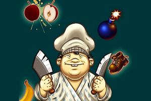 424210 fruit chef