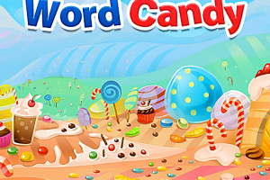 424240 word candy