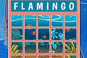 424322 bingo flamingo