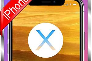 424448 iphone x screen