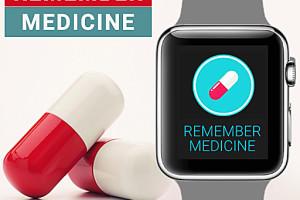 424515 remember medicine
