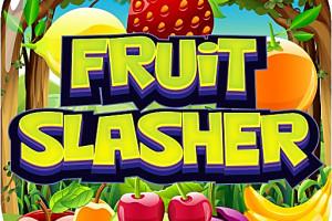 424619 fruit slasher