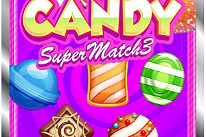 427013 candy match